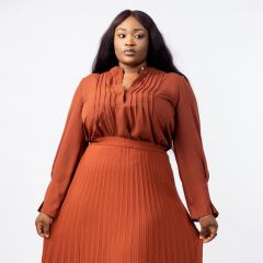 Selected femme women's blouse in Lagos, Nigeria