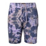 MENS TIE DYE WASH SHORT