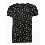 MENS SMILEY PRINT TSHIRT