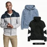 Men Hoodies in Assorted Colors, Styles & Sizes | Pack of 10 Units
